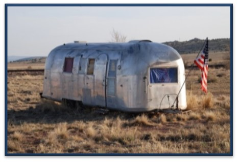 History and Culture of the Airstream